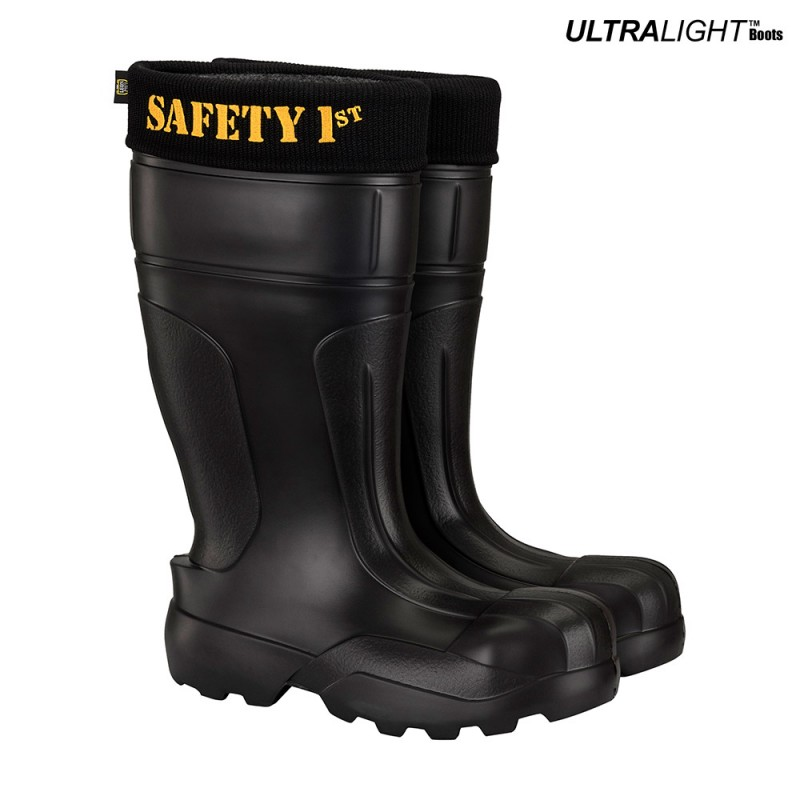 pretty nice 6e8f7 24ba0 Leon Boots Co. SAFETY 1ST